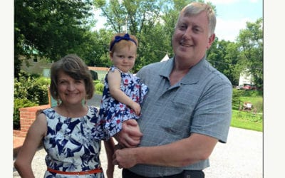 Coming Out of the Closet as a Thalidomide Survivor