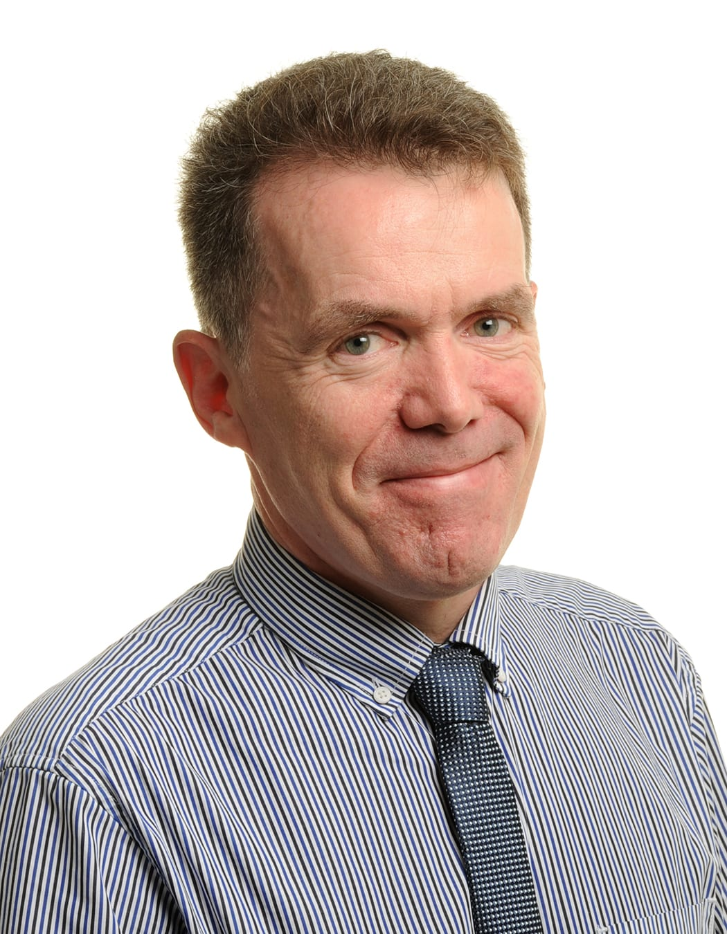 Professor Neil Vargesson
